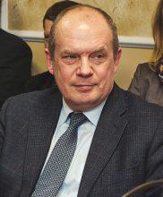 Аплонов Сергей Витальевич
